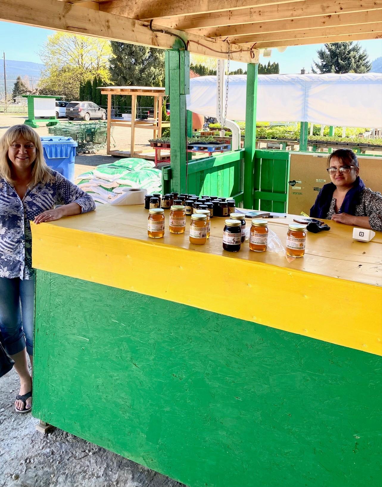 Small Business Spotlight: Shanks Farm Market Green House & Nursery