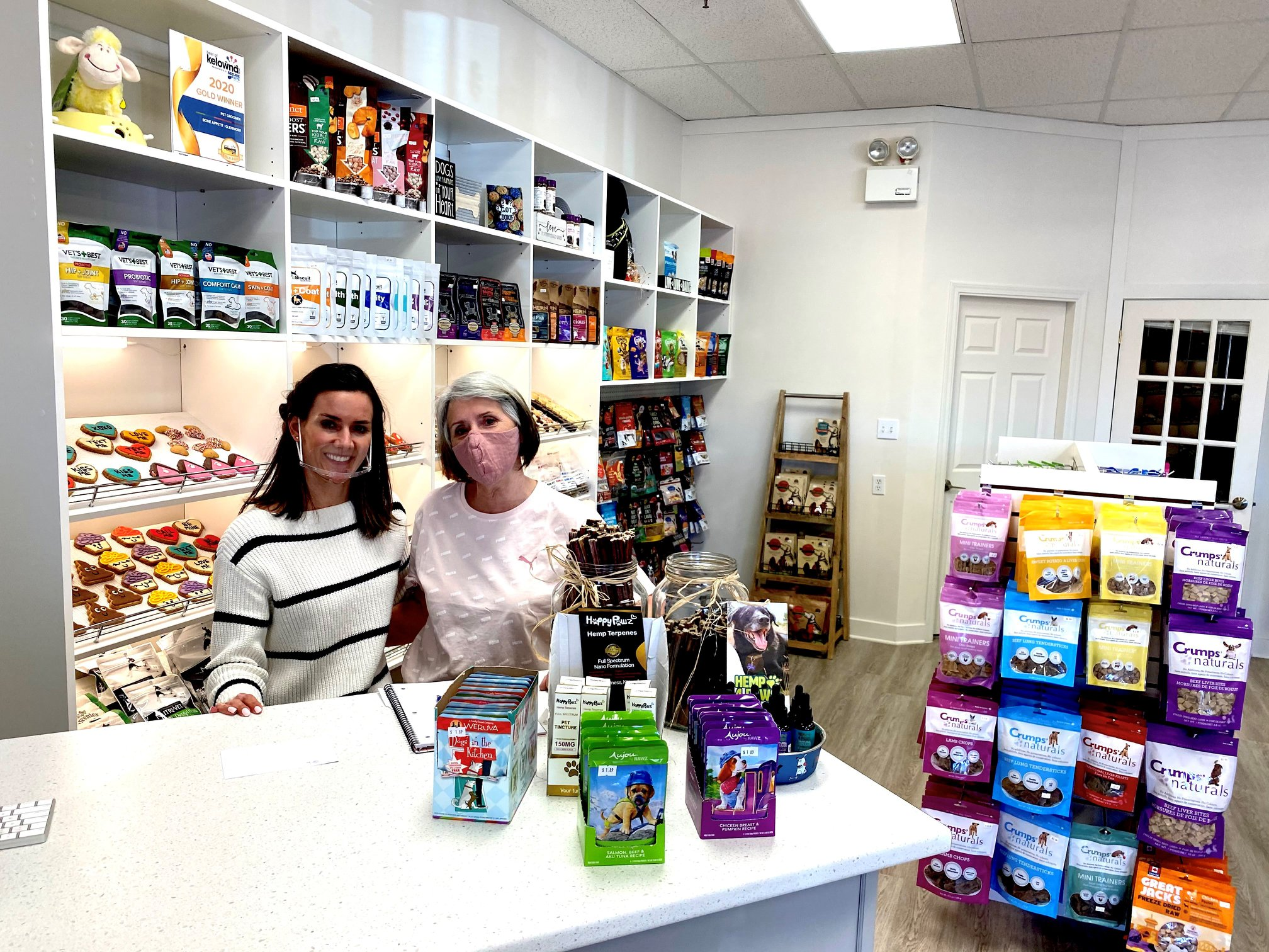 Small Business Spotlight: Bone Appetit