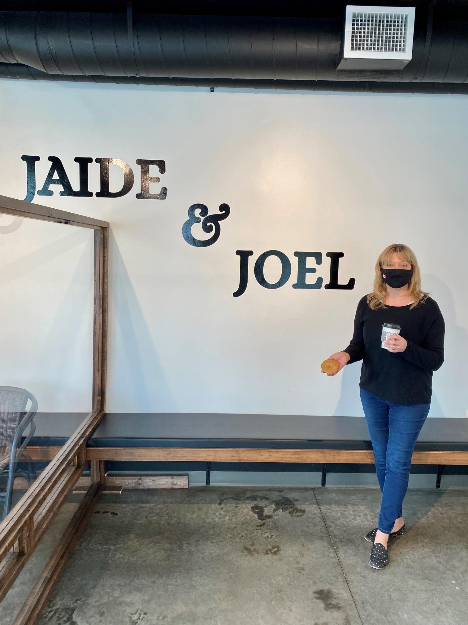 Small Business Spotlight: Jaide & Joel's Baking Co