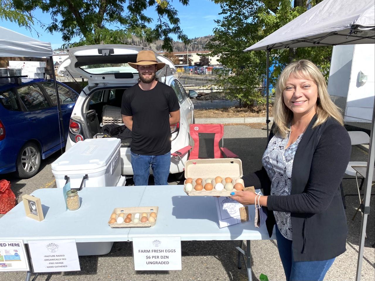 Small Business Spotlight: Green Acre Farms