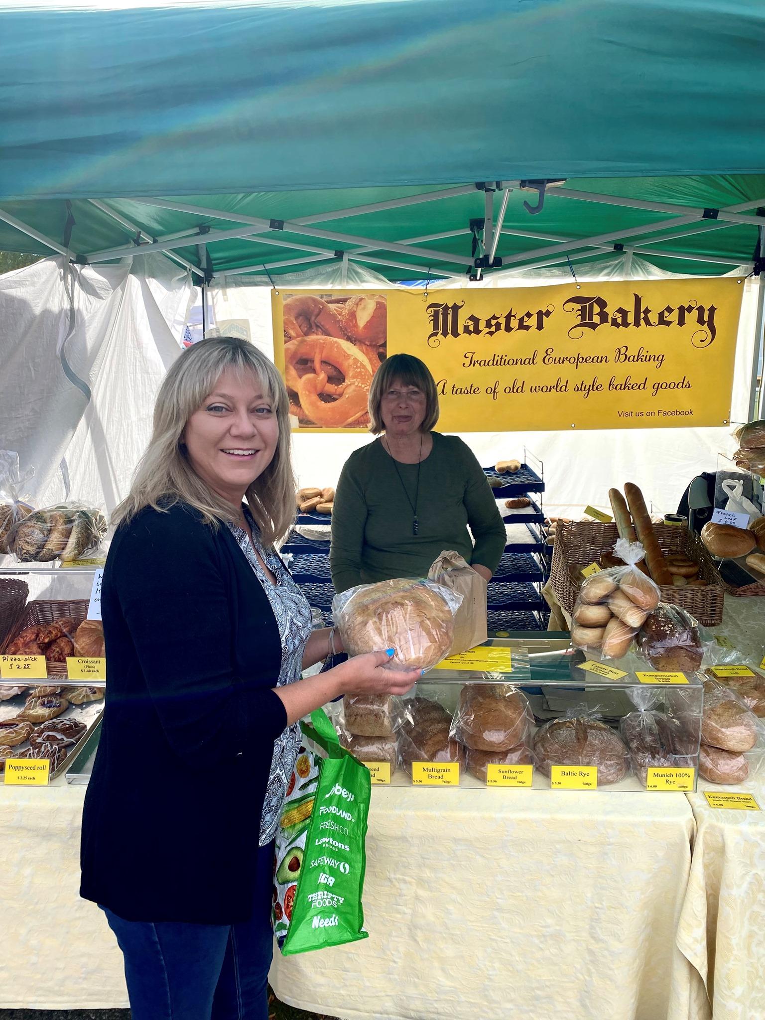 Small Business Spotlight: Master Bakery