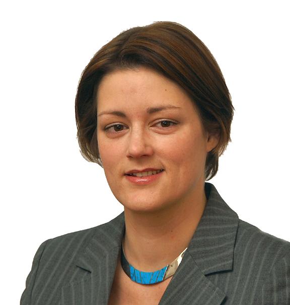 Louise Bird