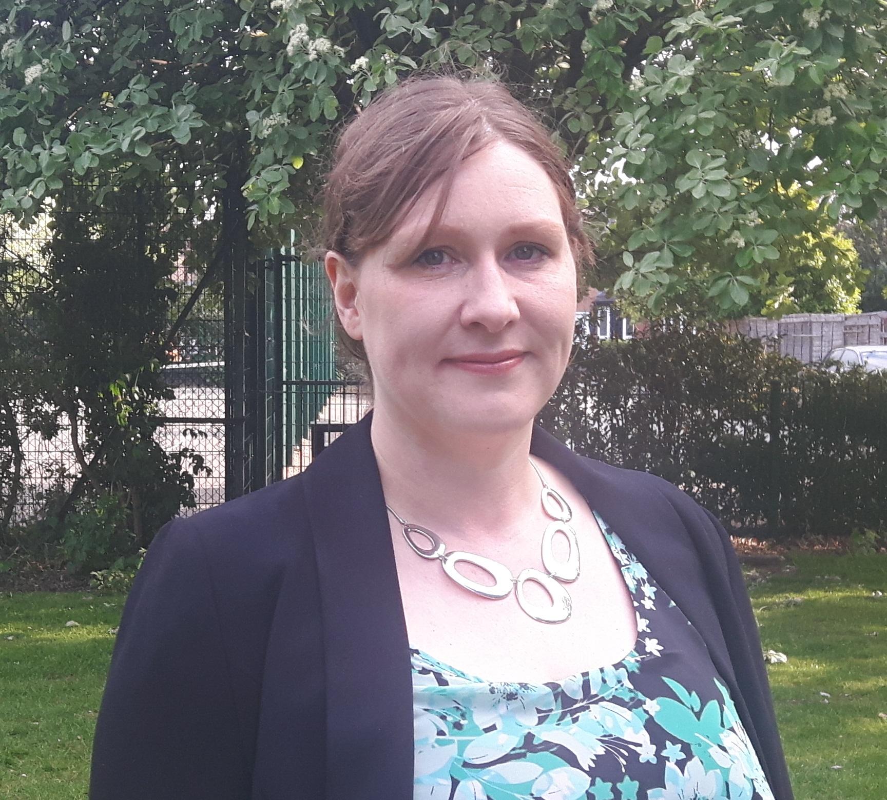 Anna Fryer