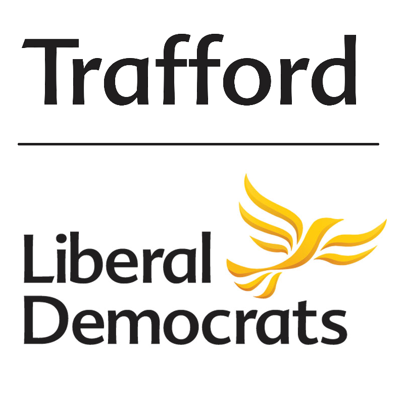 Trafford Liberal Democrats Field a Full Slate of Candidates for 2018