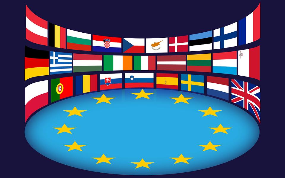 EU Withdrawal Bill