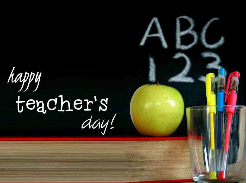 World Teacher Day 2018