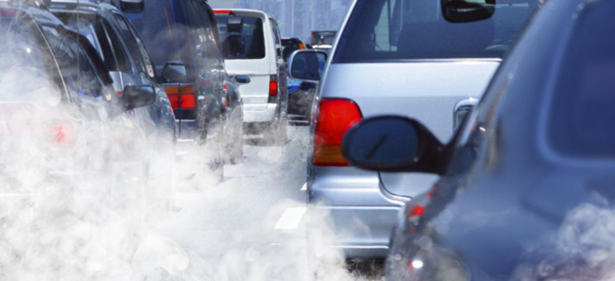 Monitor Air Pollution Now