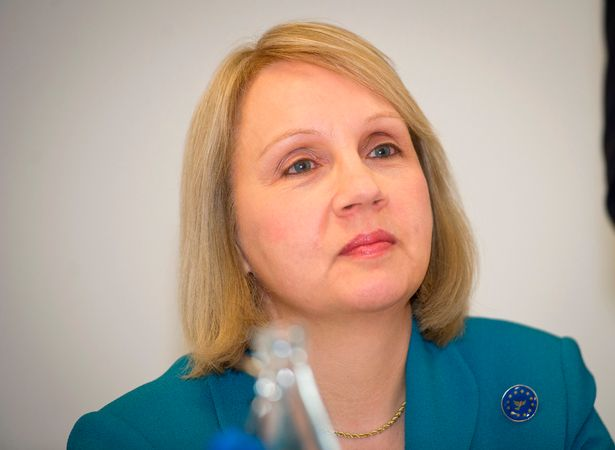 Jane Brophy: shocking statistics
