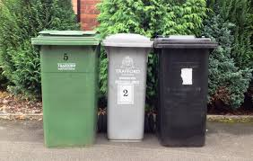 Stop The Green Bin Tax