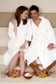 couple day spa, face body spa, tranquility wellness spa, milford, ct,