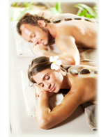 relaxed_couplestone massage, connecticut day spa, massage, facial, nails, gentleman, yoga, fitness