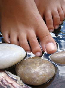 pedicure room, tranquility mind & body spa, tranquility day spa, ct day spa, nail treatment, spa getaway