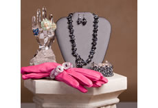 Jewelry Products at Tranquility Day Spa