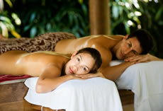 Massages at Tranquility Day Spa