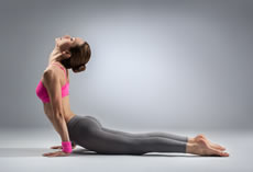 Yoga and Fitness at Tranquility Day Spa