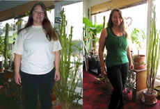 Nutritional Cleanse Weight Loss Program