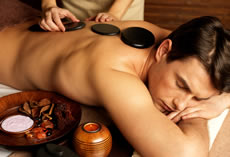 Gentlemen's Spa at Tranquility Day Spa