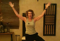 Andrea, Yoga and Fitness Instructor at Tranquility Day Spa