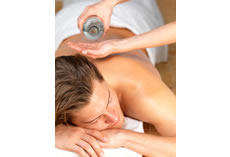 Craniosacral Massage at Tranquility Day Spa
