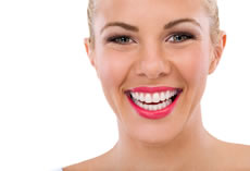 Teeth Whitening Services at Tranquility Day Spa
