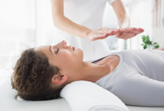 Reiki Chakra Balancing Treatments at Tranquility Day Spa