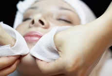 Eyes & Lip Rejuvenation Treatments at Tranquility Day Spa