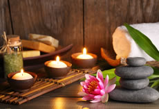 Aromatherapy Facial at Tranquility Day Spa