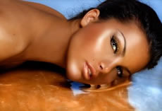 Aromatherapy Salt Glow Body Treatments at Tranquility Day Spa