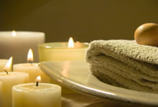 Lavender Essence Thermal Wrap Body Treatment at Tranquility Day Spa