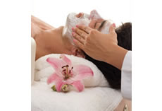 Gentlemens Spa Facial Treatments at Tranquility Day Spa