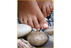 Holistic Manicure & Pedicure at Tranquility Day Spa