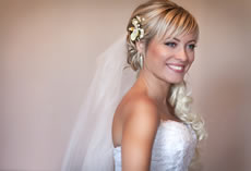 Bridal Makeup Services at Tranquility Wellness Spa