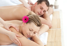 Couples Get-Away at Tranquility Wellness Spa