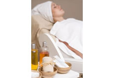 Body Tightening Series of Body Treatments at Tranquility Day Spa