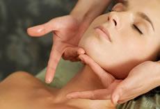 Natural Face Lift at Tranquility Day Spa