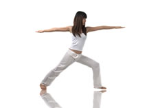 Teen Yoga at Tranquility Day Spa