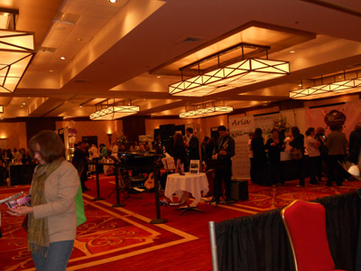 2012 CT Bride Expo