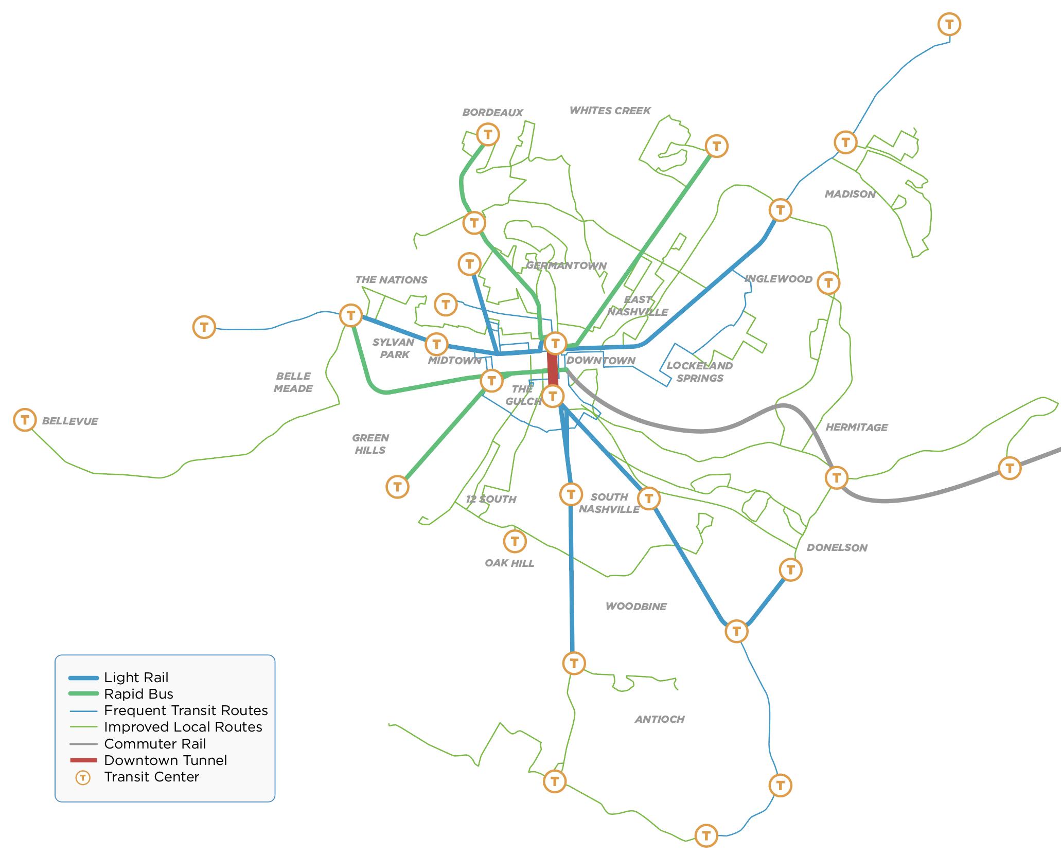 TFN MAP