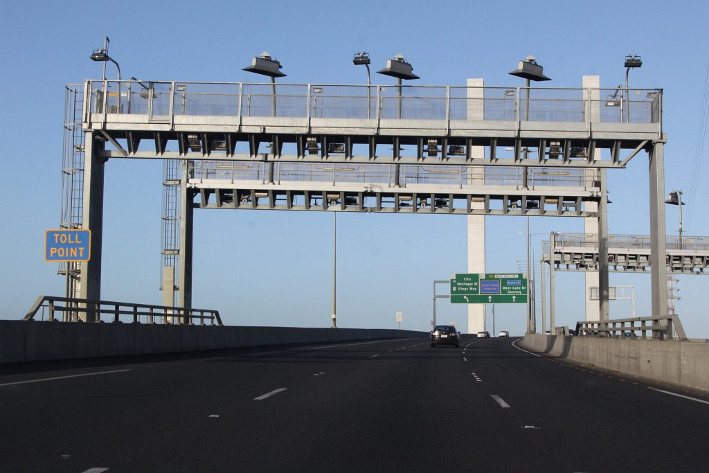 Toll Point Melbourne