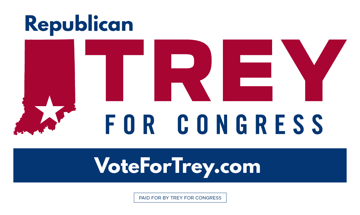 Trey for Congress