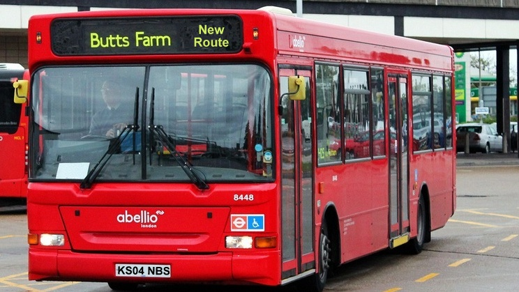 Campaign for a new Whitton bus service