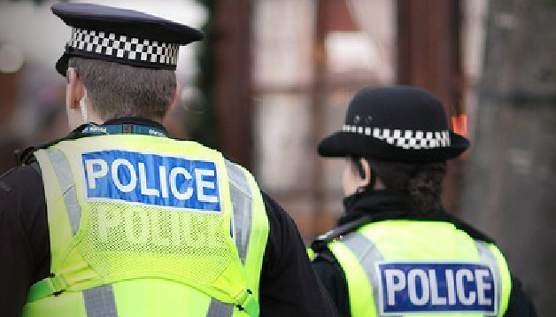 Save Richmond's Police