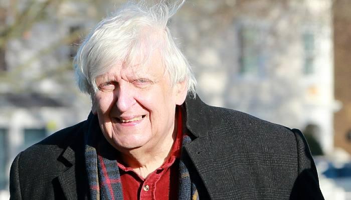 Martin Elengorn