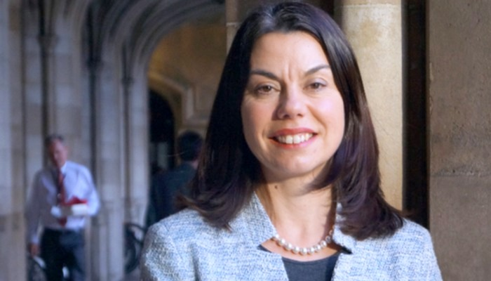 Sarah Olney MP for Richmond Park