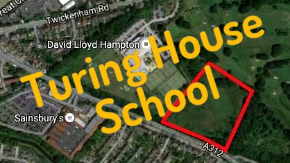 Turing House School
