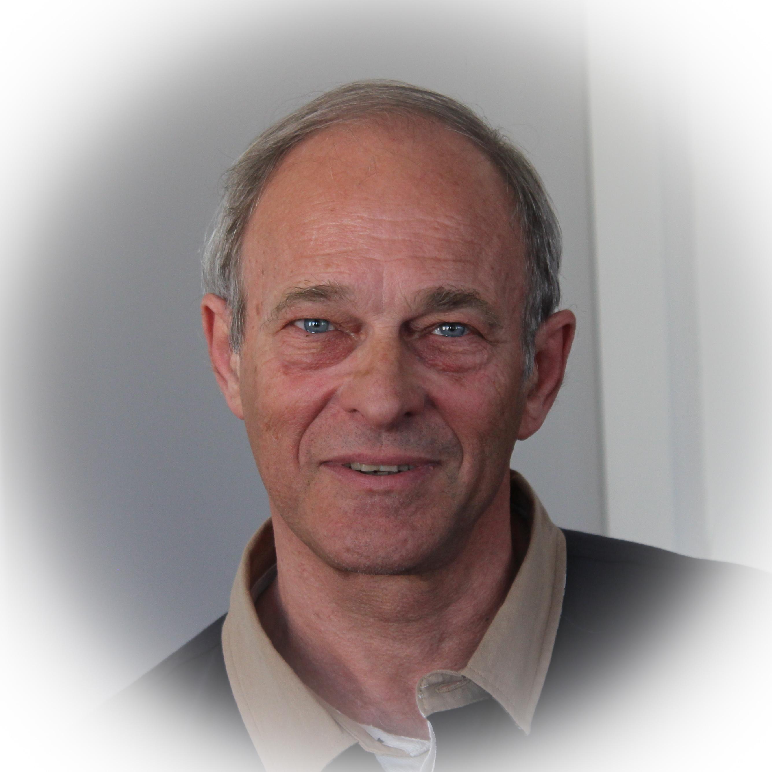 Bernard HUGOT