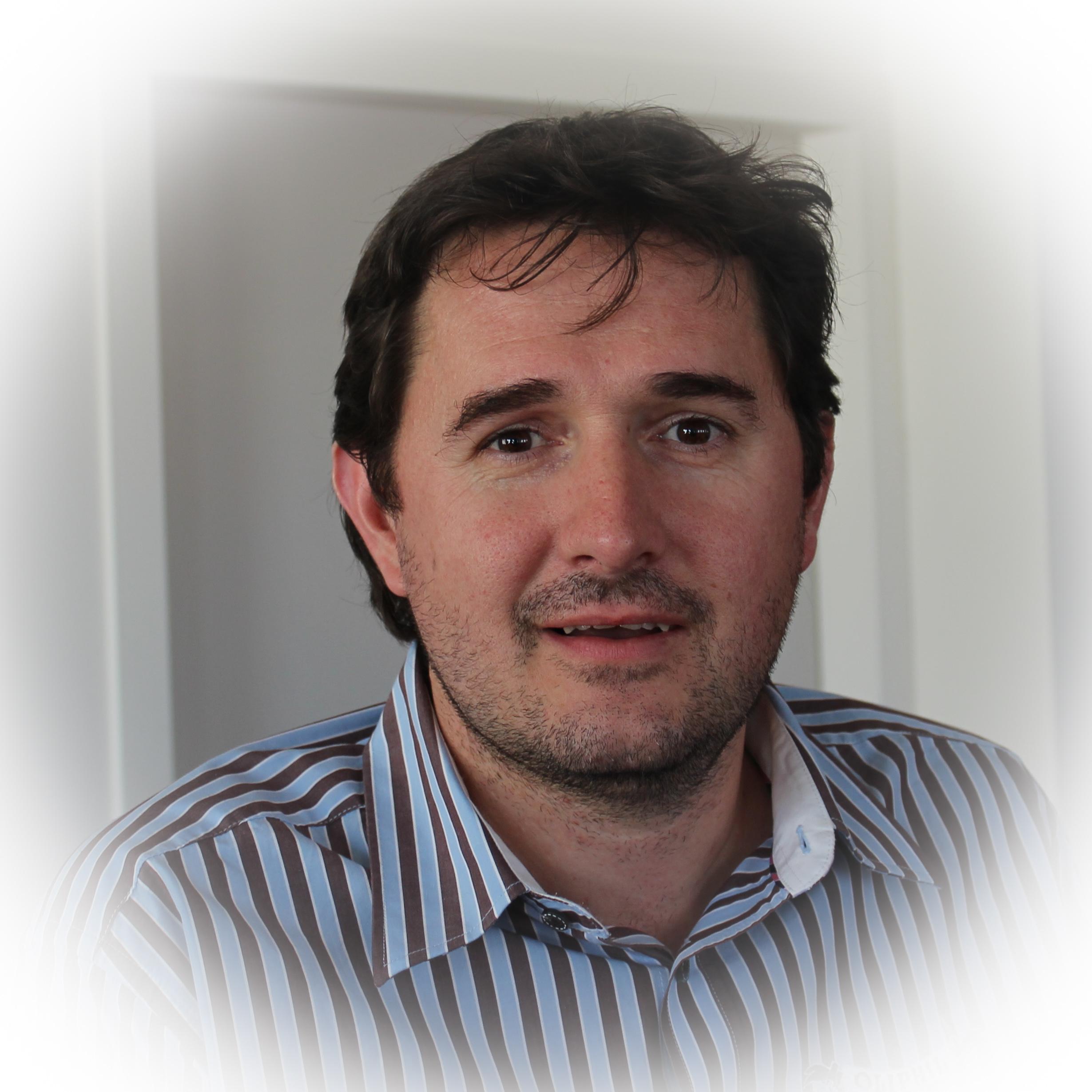 Arnaud RAMPLOU