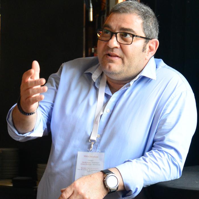Jean-Marc LASCAR