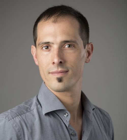 Sébastien TESSUTO