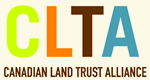Canadian Land Trust Alliance logo
